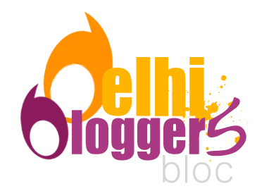 Delhi Bloggers Bloc